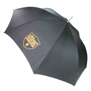 Discmania Logo Disc Golf Umbrella