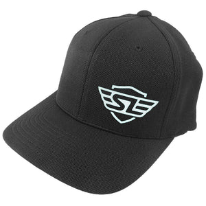 Discmania Simon Lizotte Cool & Dry Performance FlexFit Disc Golf Hat