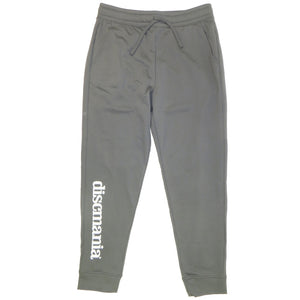 Discmania Bar Logo Performance Jogger Disc Golf Pants