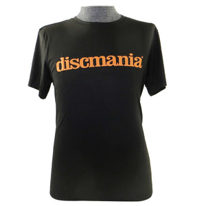 Discmania Active Performance Short Sleeve Disc Golf T-Shirt