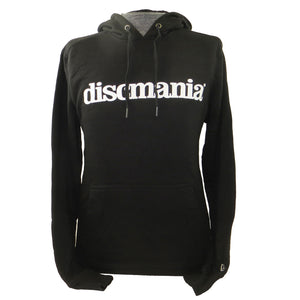 Discmania Bar Stamp Logo Pullover Hoodie Disc Golf Sweatshirt