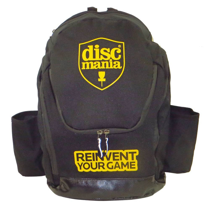Discmania Fanatic Backpack Disc Golf Bag