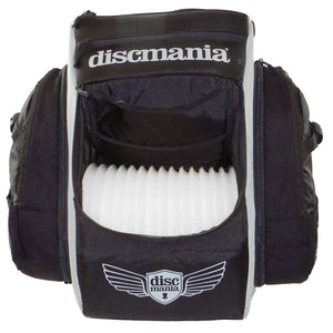 Discmania Grip EQ BX JetPack Backpack Disc Golf Bag