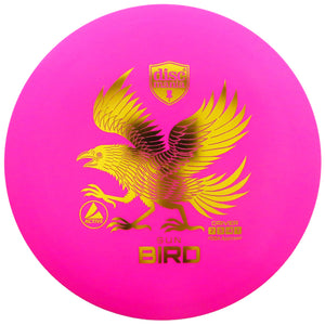 Discmania Active Base Sun Bird Fairway Driver Golf Disc