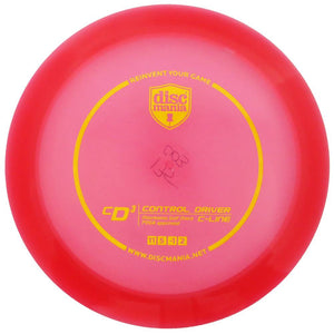 Discmania C-Line CD3 Control Driver Distance Driver Golf Disc