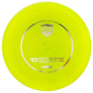 Discmania C-Line DD Distance Driver Golf Disc