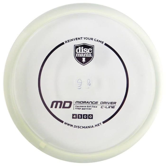 Discmania C-Line MD Midrange Golf Disc
