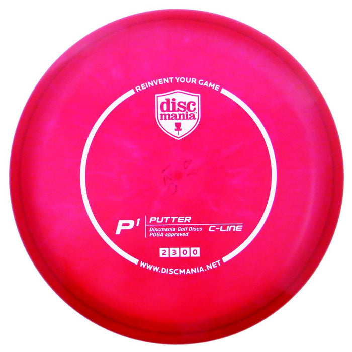 Innova Champion Whale Putter Golf Disc