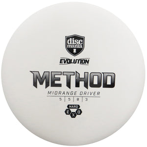 Discmania Evolution Exo Hard Method Midrange Golf Disc