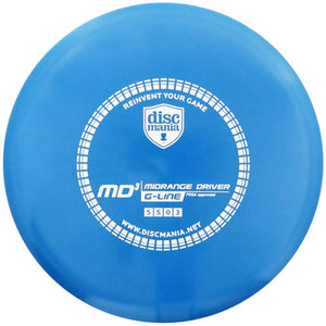 Discmania G-Line MD3 Midrange Golf Disc