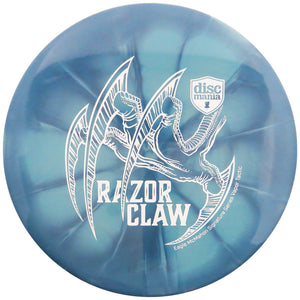 Discmania Limited Edition 2020 Signature Eagle McMahon Razor Claw Evolution Vapor Tactic Putter Golf Disc