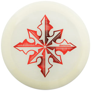 Discmania Special Edition North Star Glow C-Line PD3 Power Driver Distance Driver Golf Disc