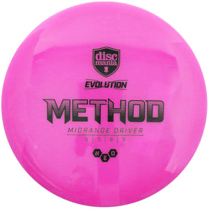 Discmania Evolution Neo Method Midrange Golf Disc