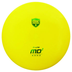 Discmania P-Line MD2 Midrange Golf Disc