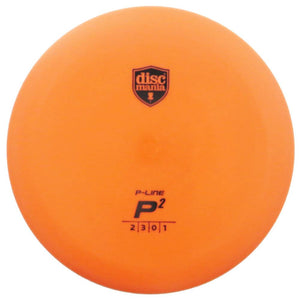 Discmania P-Line P2 Pro Putter Golf Disc