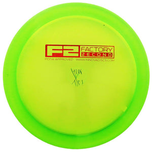 Discmania Factory Second C-Line DD2 Distance Driver Golf Disc