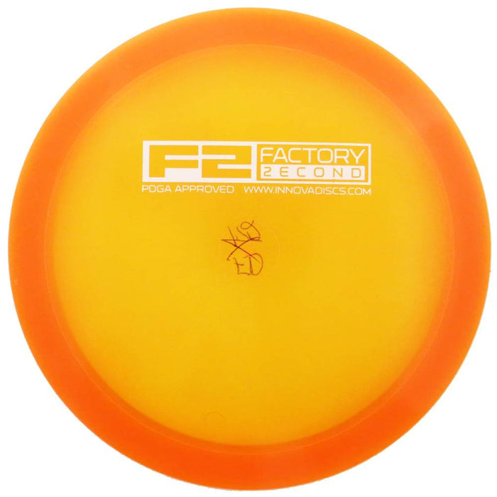 Discmania Factory Second C-Line FD Fairway Driver Golf Disc