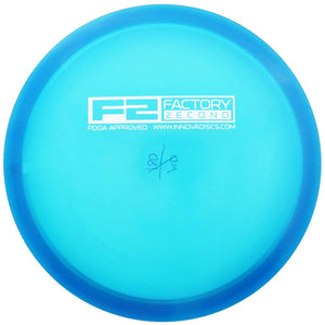 Discmania Factory Second C-Line MD Midrange Golf Disc