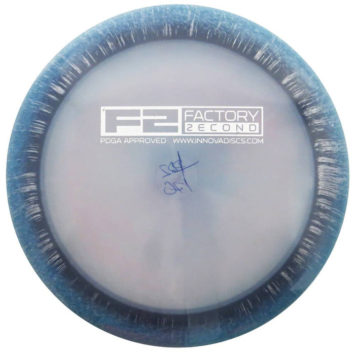 Discmania Factory Second Blizzard C-Line PD2 Power Driver Distance Driver Golf Disc