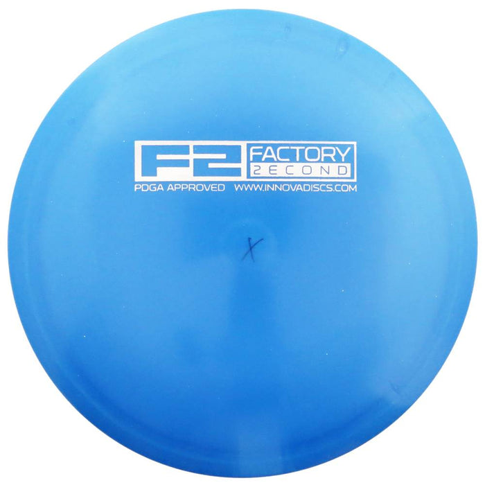 Discmania Factory Second S-Line TD2 Turning Driver Distance Driver Golf Disc