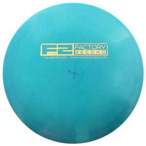 Discmania Factory Second S-Line FD Fairway Driver Golf Disc