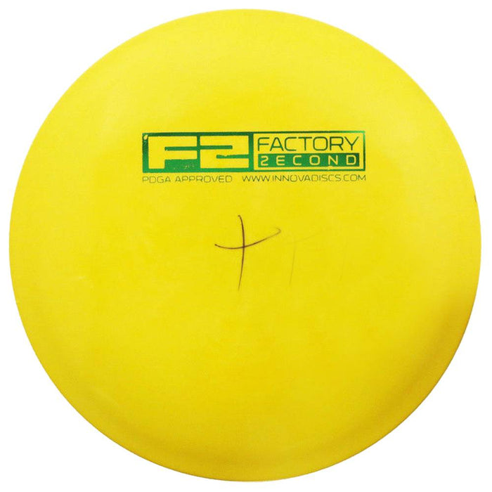 Discmania Factory Second S-Line DDx Distance Driver Golf Disc