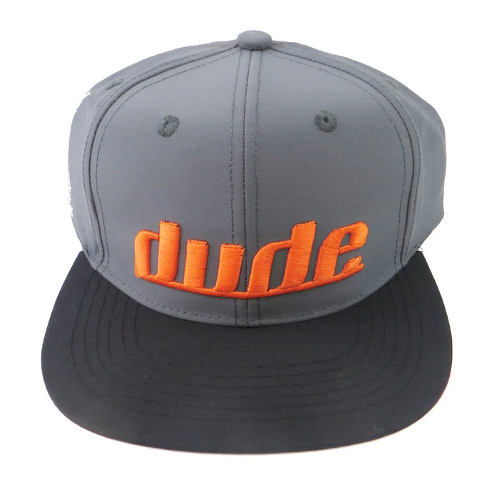 DUDE Ethan Cap Adjustable Disc Golf Hat