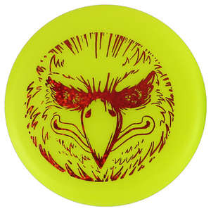 Gotta Go Gotta Throw Eagle Inter-Locking Mini Marker Disc