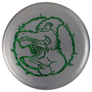 Gotta Go Gotta Throw Gator Inter-Locking Mini Marker Disc