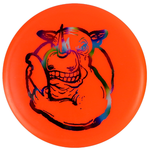 Gotta Go Gotta Throw Rhyno Inter-Locking Mini Marker Disc