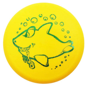 Gotta Go Gotta Throw Shark Inter-Locking Mini Marker Disc