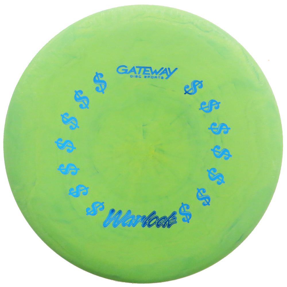 Gateway Money $$$ Warlock Putter Golf Disc