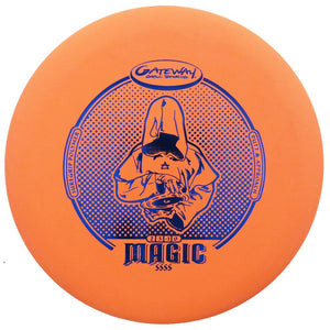 Gateway Sure Grip 4S Magic Putter Golf Disc