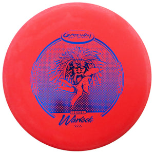 Gateway Sure Grip 4S Warlock Putter Golf Disc