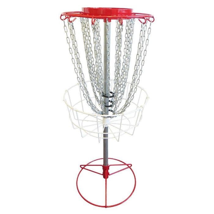 Gateway Titan Pro 24-Chain Portable Disc Golf Basket