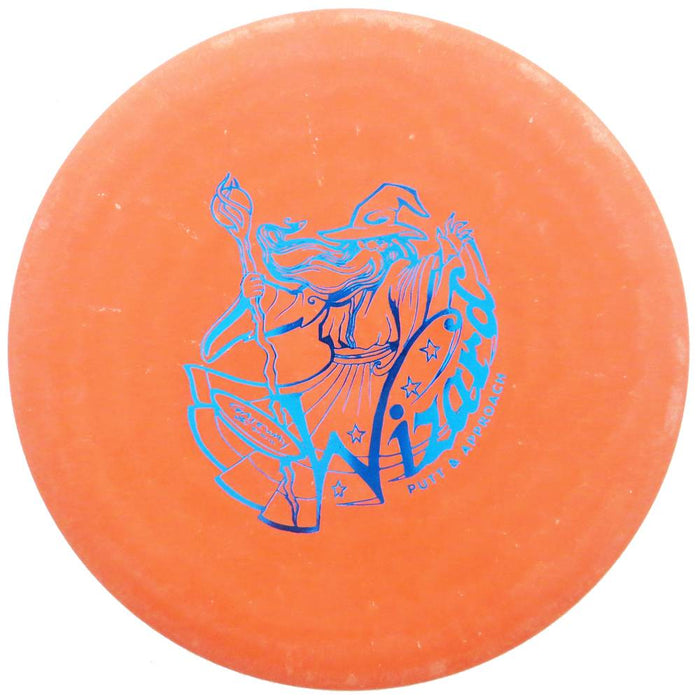 Gateway Chalky Wizard Putter Golf Disc