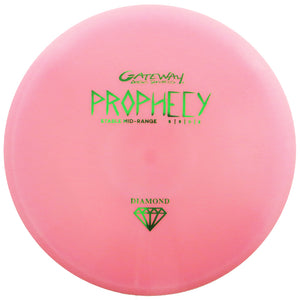 Gateway Diamond Prophecy Midrange Golf Disc