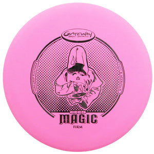 Gateway Sure Grip Firm Magic Putter Golf Disc