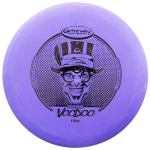 Gateway Sure Grip Firm Voodoo Putter Golf Disc
