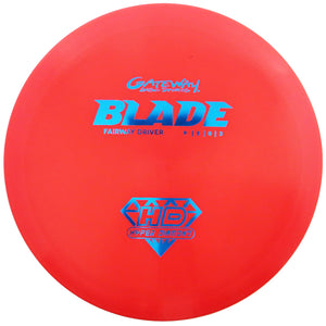 Gateway Hyper-Diamond Blade Fairway Driver Golf Disc