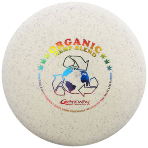 Gateway Hemp Blend Firm Prophecy Midrange Golf Disc