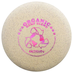 Gateway Hemp Blend Super Soft Magic Putter Golf Disc