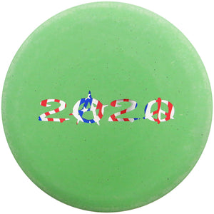 Gateway Limited Edition 2020 Matt Mayo Memorial Hemp Blend Super Soft Wizard Putter Golf Disc [Limited Run of 100]