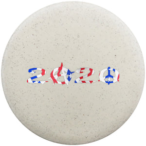 Gateway Limited Edition 2020 Matt Mayo Memorial Hemp Blend Super Stupid Soft Warlock Putter Golf Disc [Limited Run of 100]