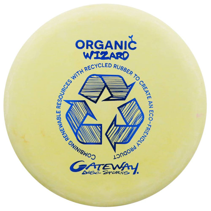 Gateway Organic Wizard Putter Golf Disc