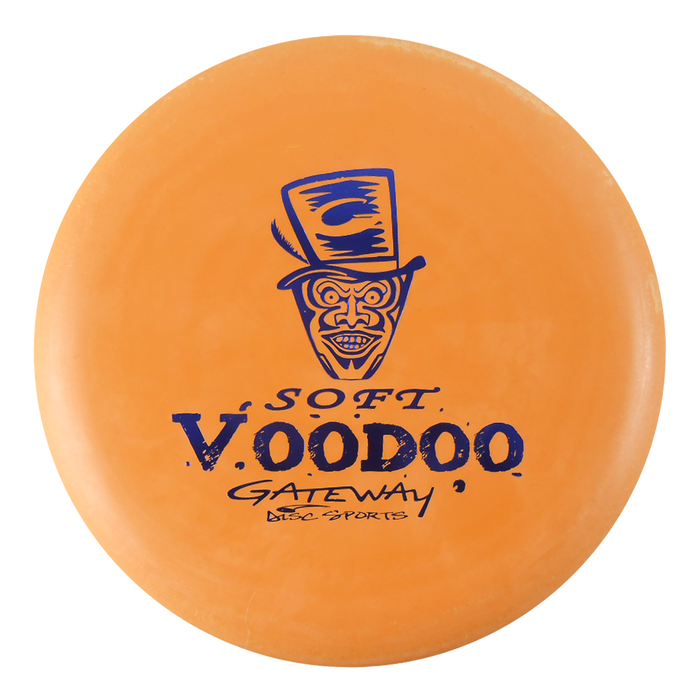Gateway Sure Grip Soft Voodoo Putter Golf Disc