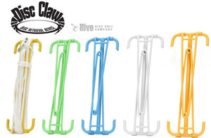 Hive Disc Golf Disc Claw Golf Disc Retriever