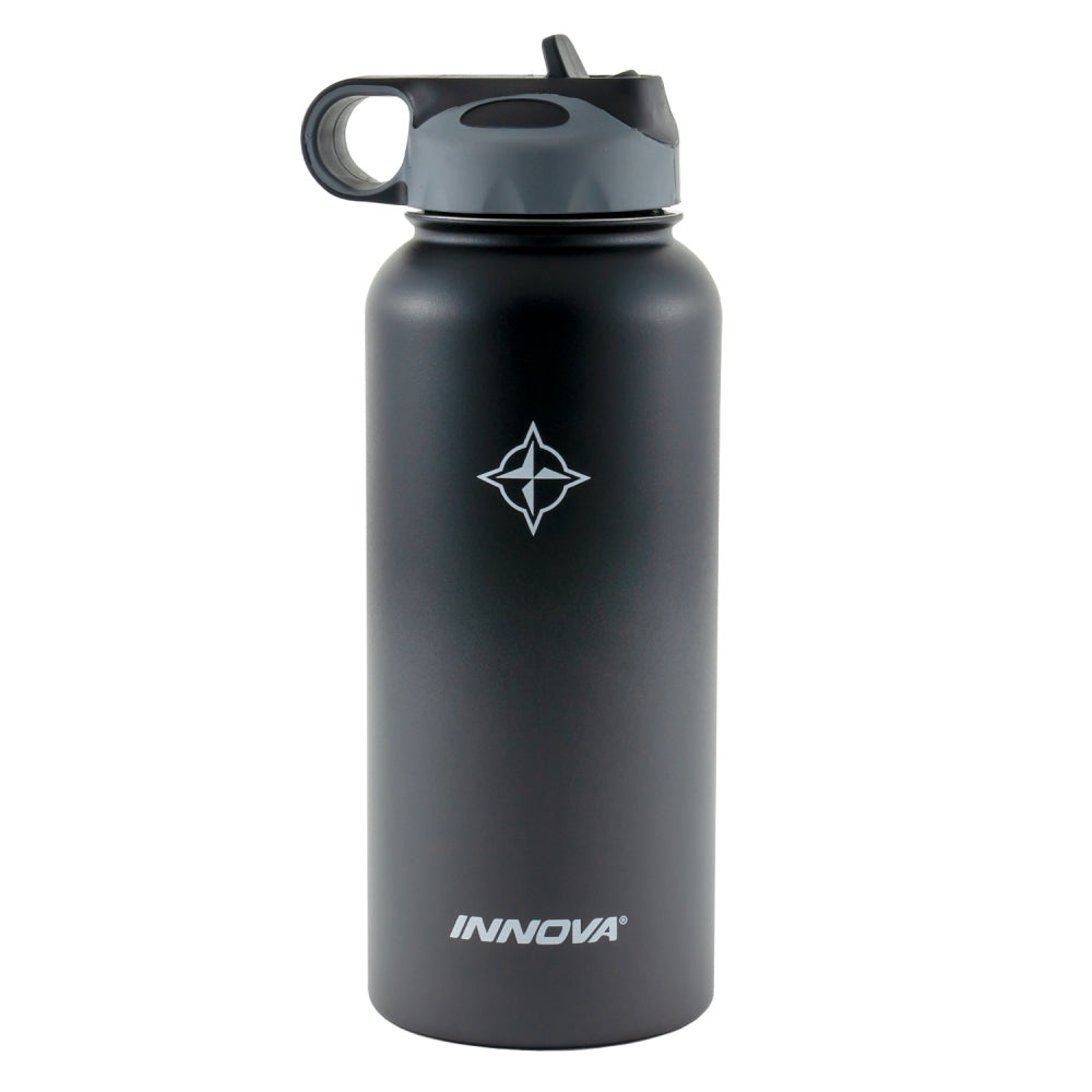 Innova Logo 2-Tone INNsulated 32 oz. Stainless Steel Canteen