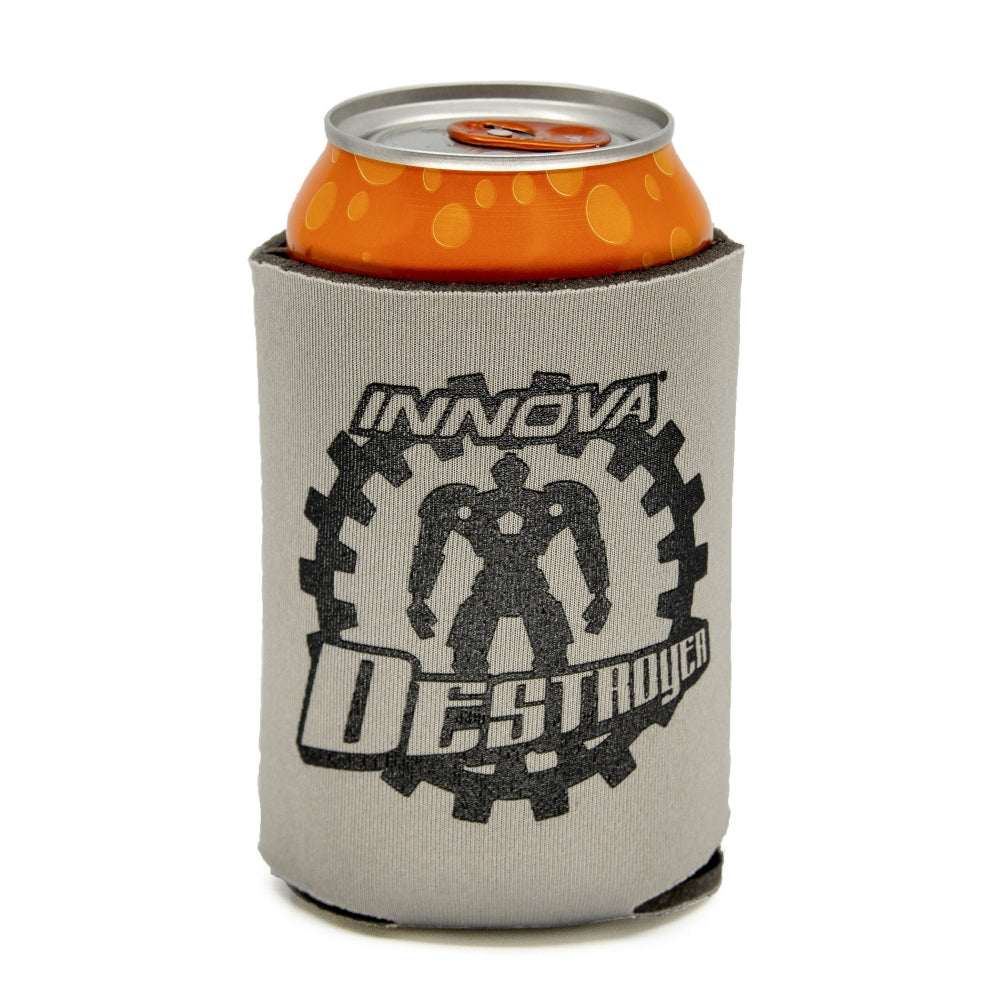 Innova Mini Character Can Hugger Insulated Beverage Cooler