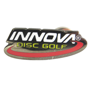 Innova Disc Golf Logo Lapel Pin